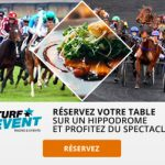 Paris turf quinte