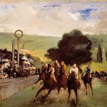 Longchamp course