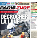 Tierce paris turf