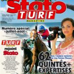 Tierce magazine turf
