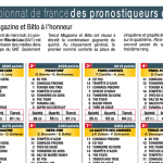 Paris turf pronostic